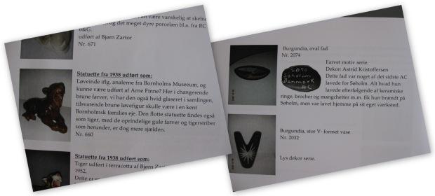 Ny bog Søholm col M