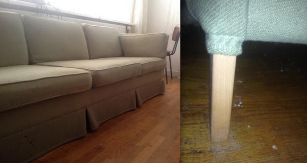 Sofa coll
