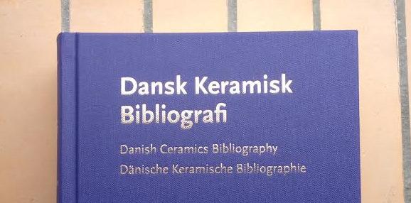 Keramisk Bibliografi M