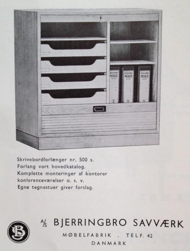 Bjerringbro M54