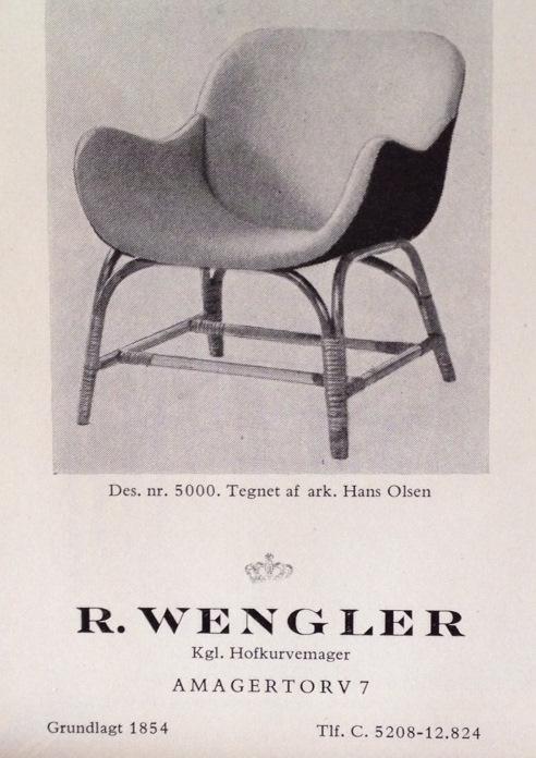 Wengler M54