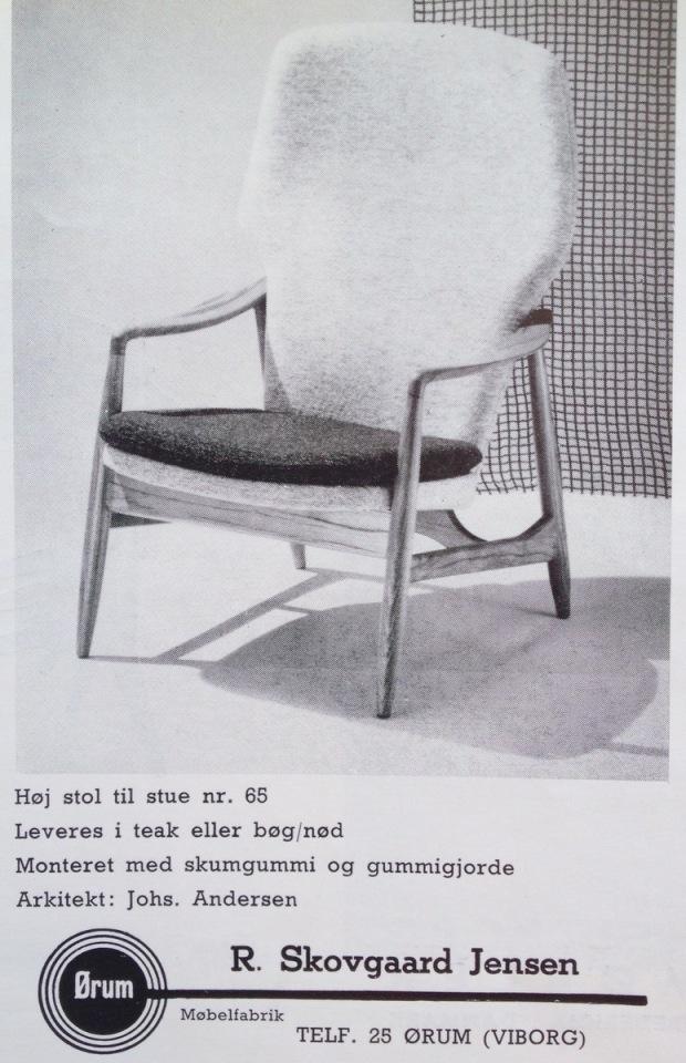 Skovgaard MOB58