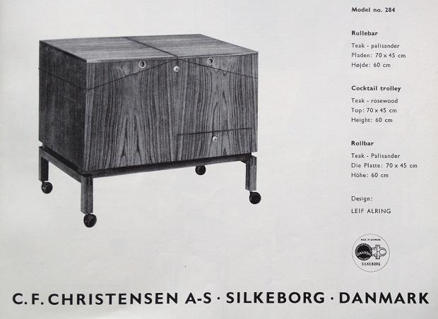C F Christensen 65