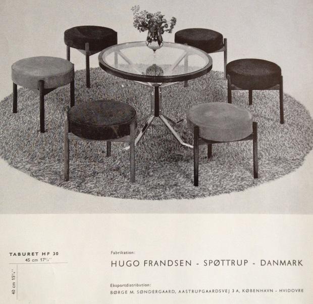 Hugo Frandsen 65