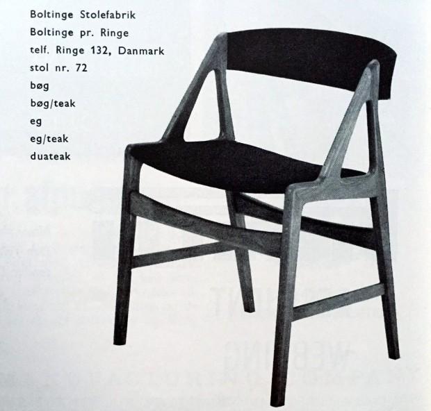 Boltinge 61