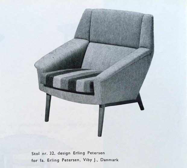 Erling Petersen 61