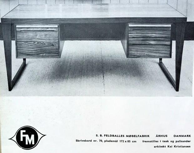 Feldballe 61